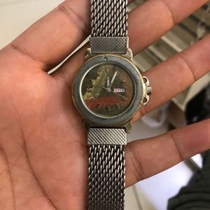 Women's antique watch
